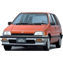 CIVIC-SHUTTLE