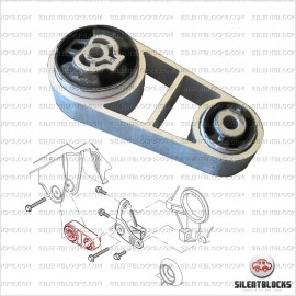 Support moteur Ford Mondeo Mk3