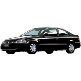 CIVIC COUPE (1996-2000)