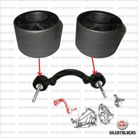 Silentblocs support transmission RAV4
