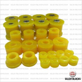 Kit suspension polyuréthane Nissan Terrano I