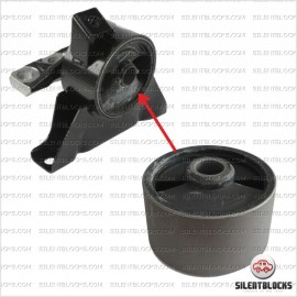 Right engine mount bush Mazda