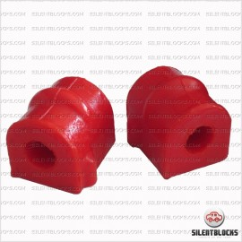 Front anti roll bar polyurethane bushes