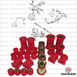 Polyurethane suspension kit Frontera B