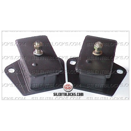 2006-Now Front Engine Mount For Fiat Ducato