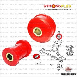 Kit suspension bras avant polyuréthane Audi A3/Golf IV