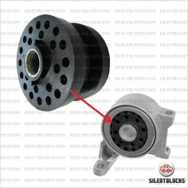 Silentbloc support transmission Mondeo